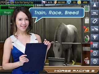 Ihorse Racing 2 Apk Mod Money Free Download For Android