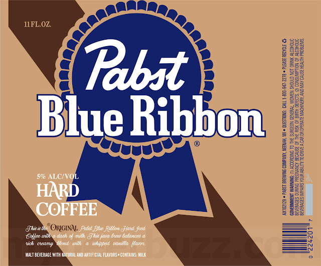 Pabst Adding New Hard Coffee 11oz Cans