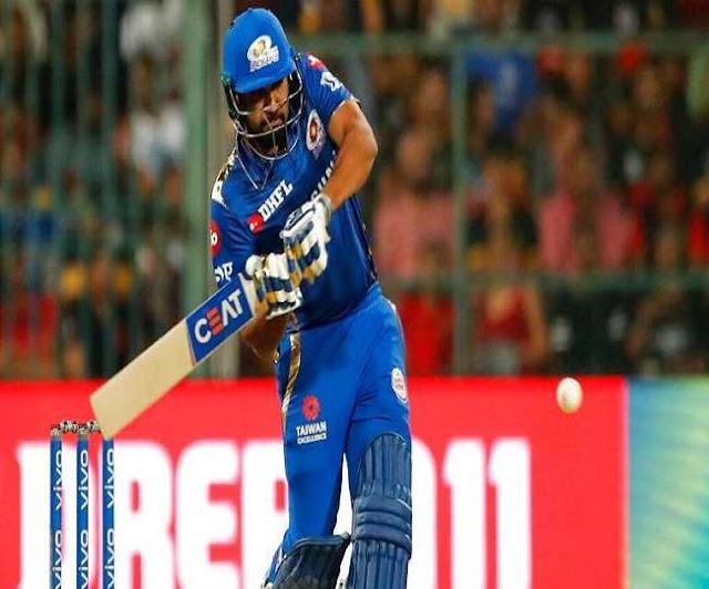 रोहित शर्मा ने 5000 रन पूरे करने के मामले में विराट कोहली का रिकॉर्ड तोड़ा
