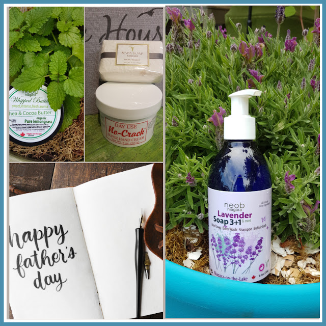 Father's Day Spa Gifts for Dad, the Camellia