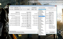 Watch Dogs Graphic Settings Editor 2.2.1