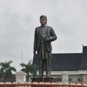 Istana Abdurrahman Thaha Saifuddin