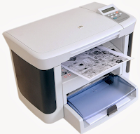 HP LaserJet M1120 MFP Software