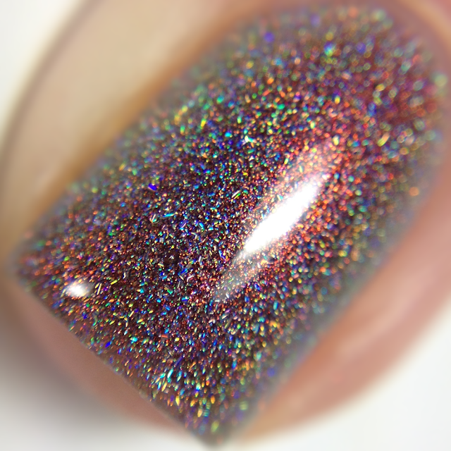 Ethereal Lacquer-Smoky Quartz