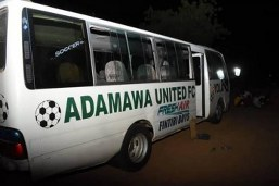 Good News: Abducted Adamawa United Team Bus Driver Released