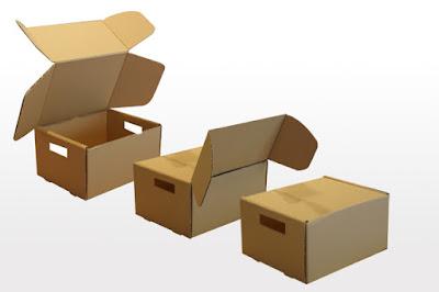 cajas agricultura automontables con tapa