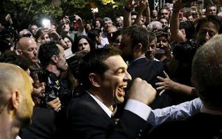 Ελλάδα: Η μόνη που αύξησε φόρους