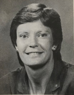 photo of Pat Summit