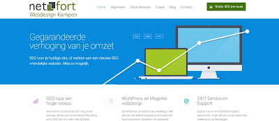 Webdesign Kampen