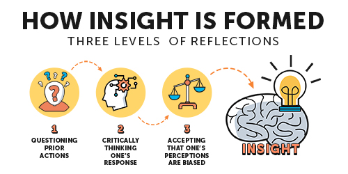 How Insight is Formed