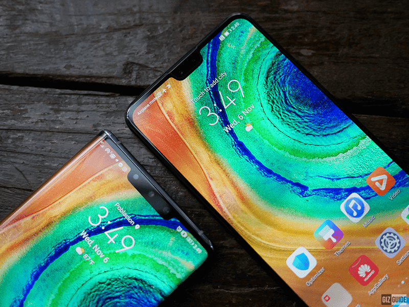 Huawei Mate 30, Mate 30 Pro now available in PH!
