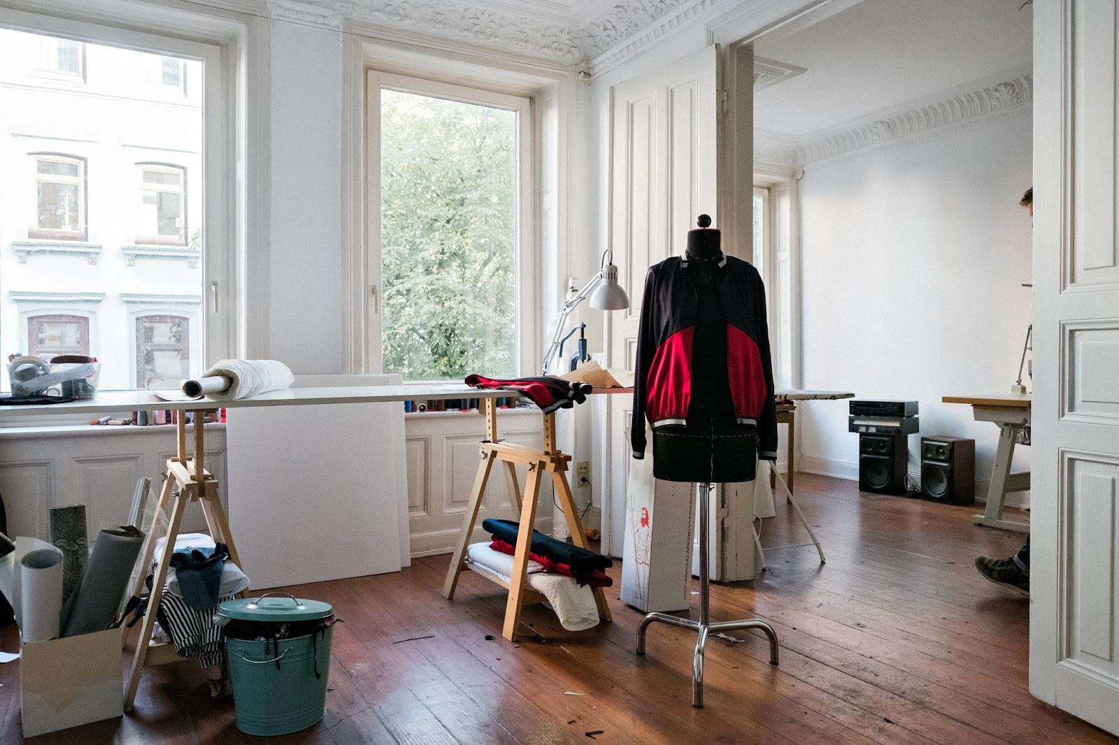 fashion studio  2016