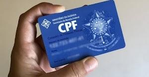 Receita vai regularizar CPFs com pendências eleitorais para pagamento do auxílio