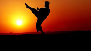 makido - history of karate