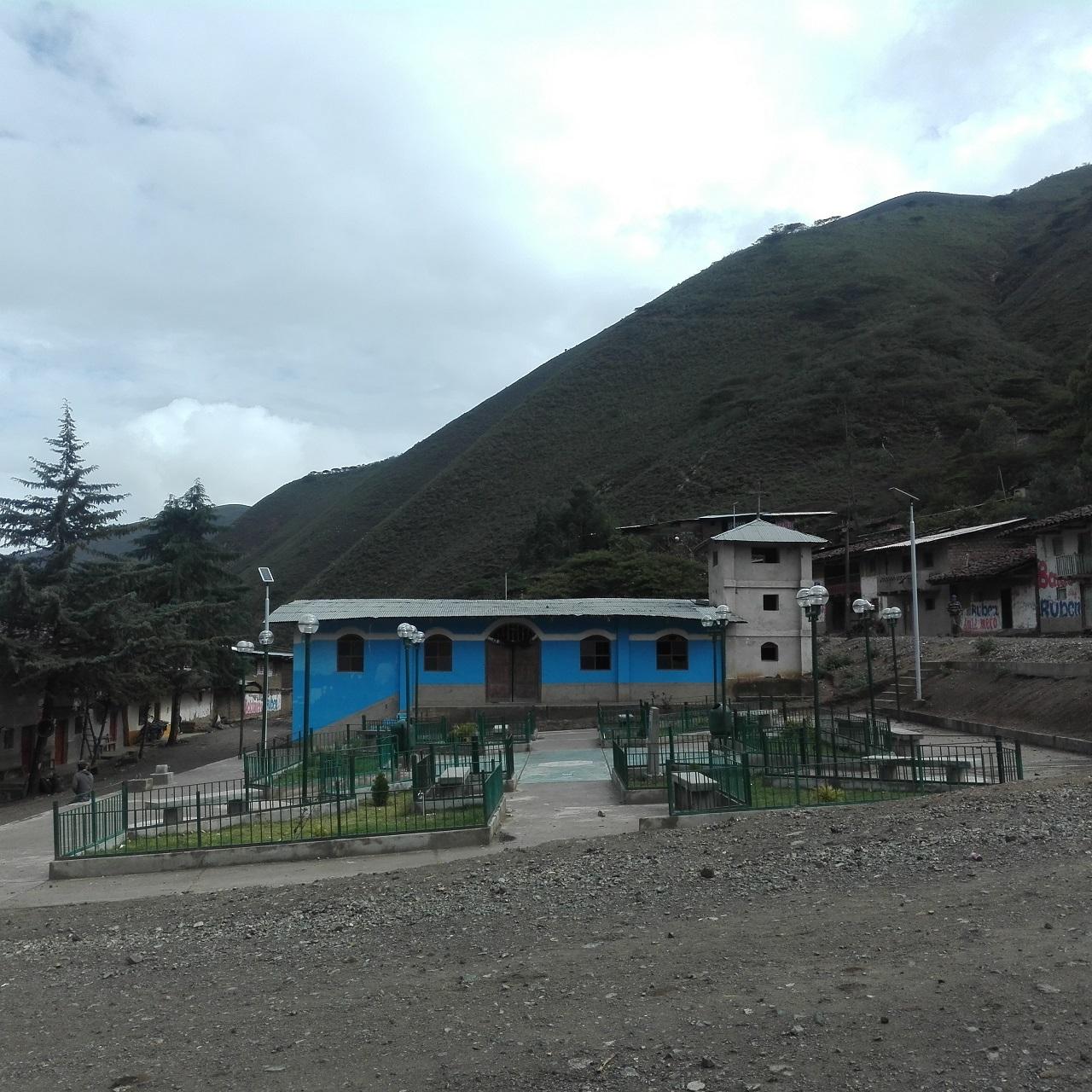 Nangay de Matalacas