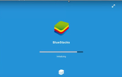 xender for pc using bluestacks
