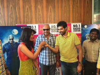 jackson durai tamil movie audio launch event
