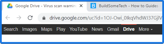 Open URL in Web Browser