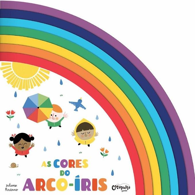 Diversidade é tema de lançamento de livro infantil