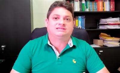O que os lagoverdenses estão achando do prefeito Alex Almeida?
