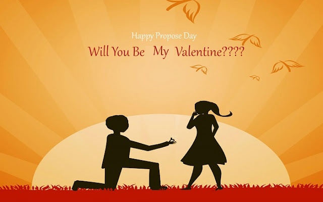 Propose Day 2017 Quotes Image