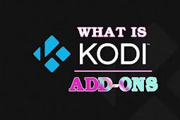 What Is A Kodi Addon?
