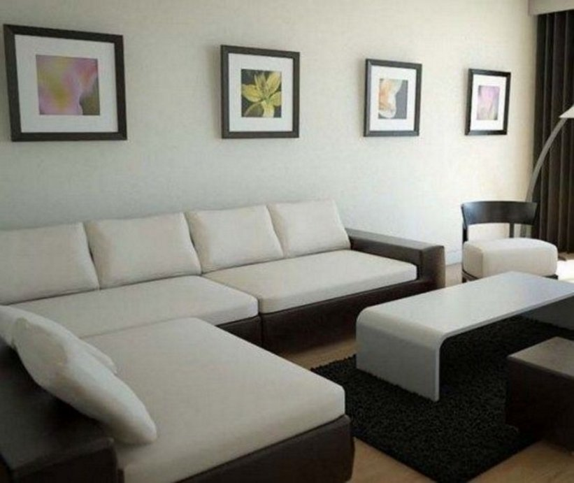 sofa ruang tamu minimalis 2