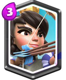 Various Legendary Cards in Clash Royale and How to Get it