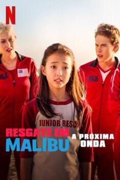Resgate em Malibu: A Próxima Onda Torrent - WEB-DL 1080p Dual Áudio