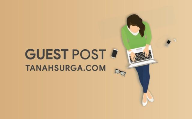 Blog yang menerima guest post 2020