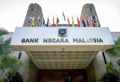 """Moratorium merupakan bentu """"bantuan"""" yang diberikan oleh Bank negara Malaysia kepada seluruh rakyat Malaysia"""