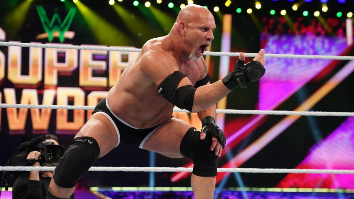 WWE Hall of Famer revela que os fãs o confundiam com Goldberg