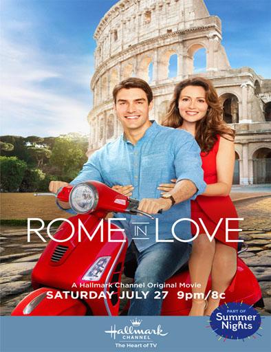 pelicula Roma enamorada