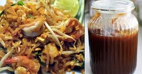 แจกสูตรน้ำปรุงรสผัดไทยโบราณเจ้าดัง อร่อยไม่ต้องปรุงเพิ่ม ปลอดผงชูรส