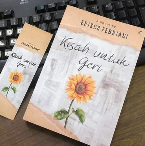 Review Novel Kisah Untuk Geri