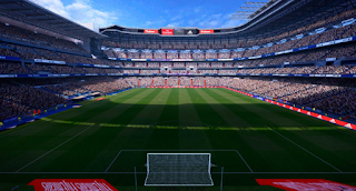 Official Adboard Animation Real Madrid PES2017