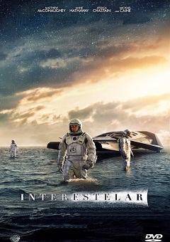 Filme Interestelar (2014)