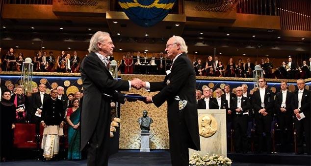 #Peter #Handke #Nobel #nagrada #Književnost #Stokholm #Švedska