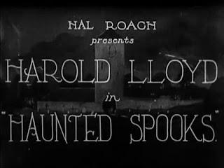 Película Aparición de fantasmas Online