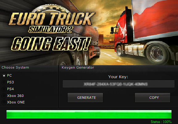 Ets 2 keygen download free | Euro Truck Simulator 2 Download