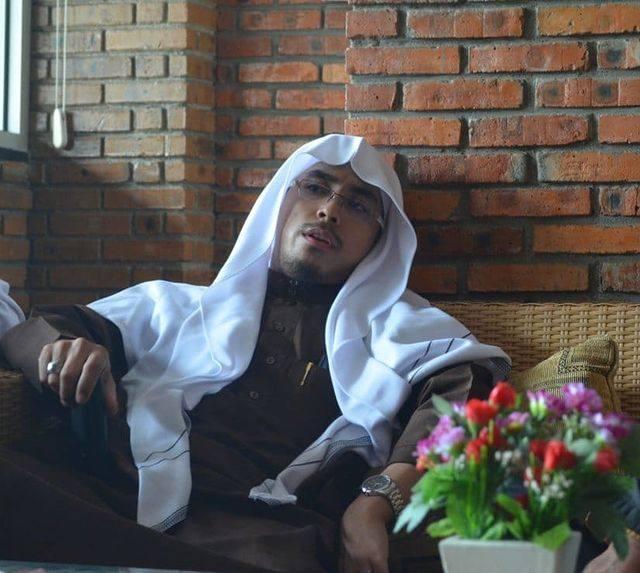 Ustad Maaher meninggal - IGustadzmaaheratthuwailibi