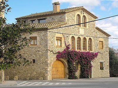 stone style house 19