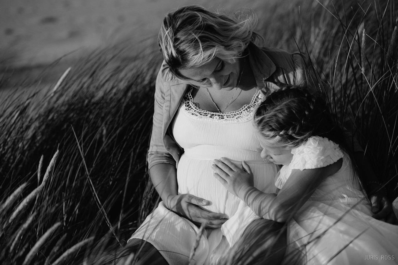 фотосессия ожидания рига беременность природа