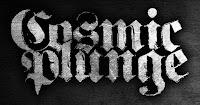 comsic plunge logo