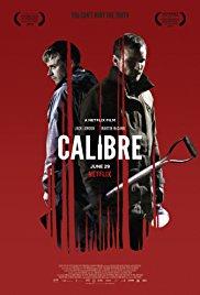 Watch Calibre Online Free 2018 Putlocker