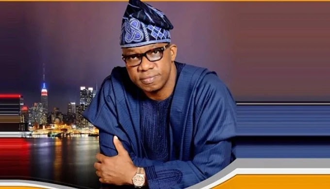 11 facts you should know about Dapo Abiodun, Ogunn State APC governorship candidate for 2019