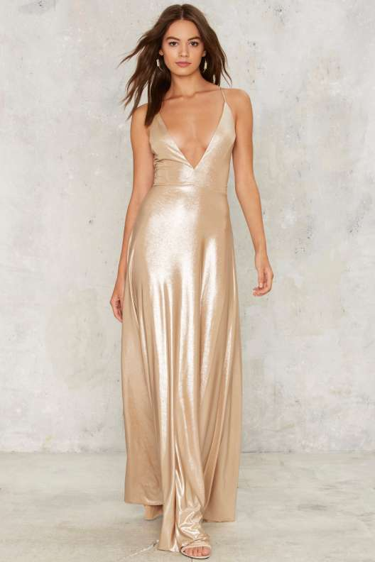 vestidos elegantes largos 2016