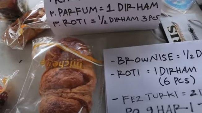 Geger Pasar Muamalah Depok Transaksi Pakai Dinar dan Dirham