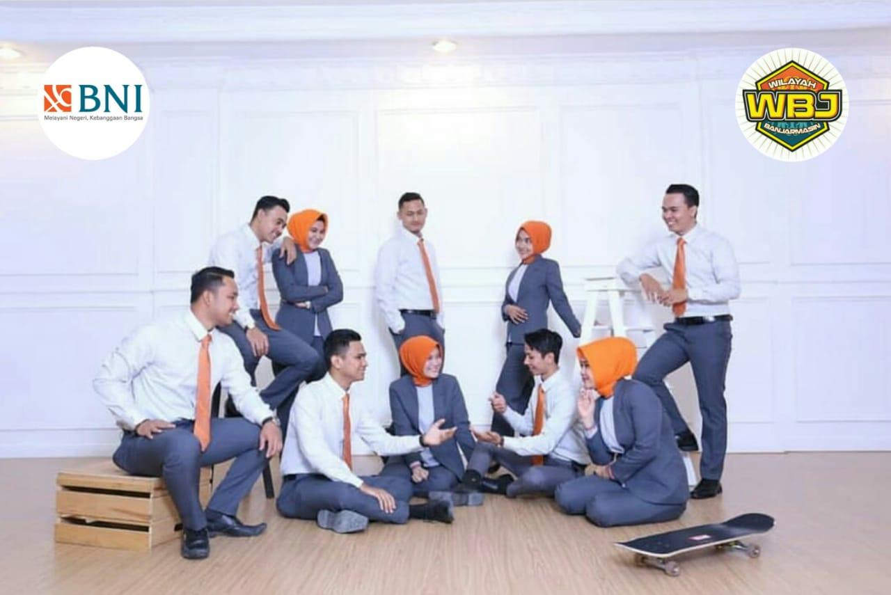 Penerimaan Program Magang Bina BNI PT. Bank Negara Indonesia (Persero) Tbk