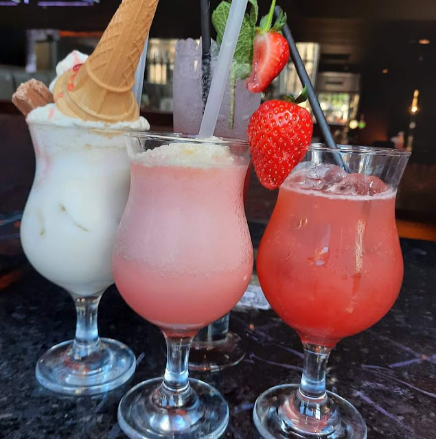 The Best Cocktail Happy Hour Deals in Newcastle : Jalou Happy Hour